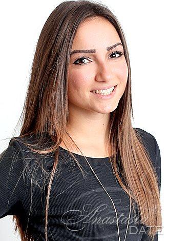 serbian woman